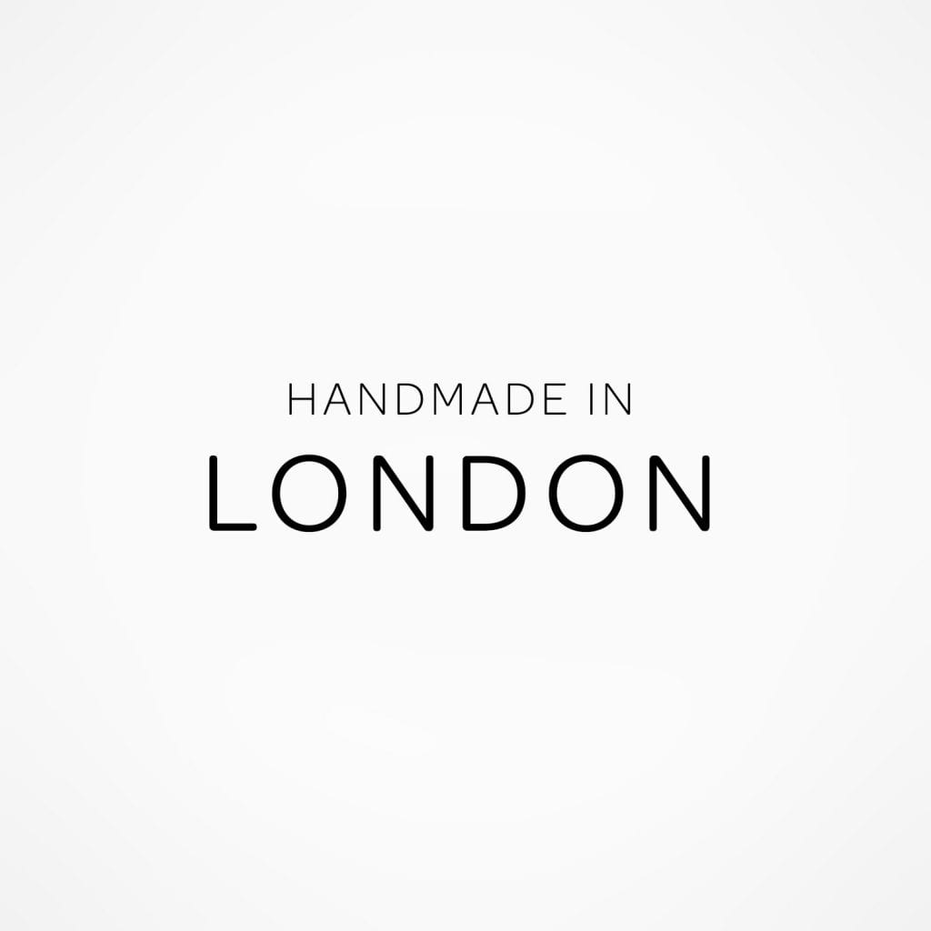 HANDMADE IN LONDON